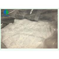 China 99% purity Testosterone Enanthate Test E Raw Steroid Powder for Bodybuilding wholesale
