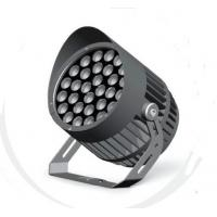 China 86 Watt Round Mounted Led Outdoor Flood Lights For Architectural CREE chips wholesale
