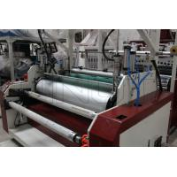China Vinot 2018 Top Quality High Speed Stretch Film Machine With ISO9001 & LLDPE Material Model No.SLW-1000 wholesale