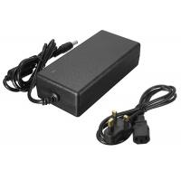 China Low Ripple Noise AC To 12v DC Power Adapter , 12V 4.5A AC DC Desktop Power Supply wholesale