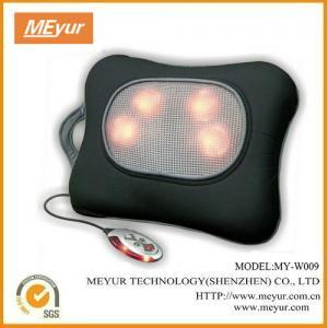 China Meyur Rotating Massage Cushion with heat (MY-W009) wholesale