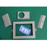 China High Precision Injection Molding Parts / Electronic Enclosures Plastic Injection Parts wholesale