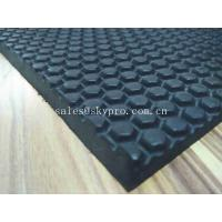 China Lightweight Wear Resistant EVA Foam Sheet 1000x2500mm , 38 Shore C Hardness wholesale