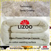 China Chinese developed Temperature Regulating  cotton quilt for winter and spring 26 to  30 centigrade wholesale