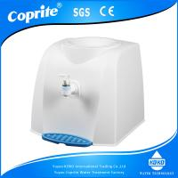 China For Home Square Type Top Load Plastic Water Cooler Mini Filtered Water Dispenser wholesale