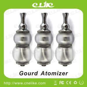 China Gourd Shape Atomizer Super Large Vapor 6.0 ml Capacity wholesale