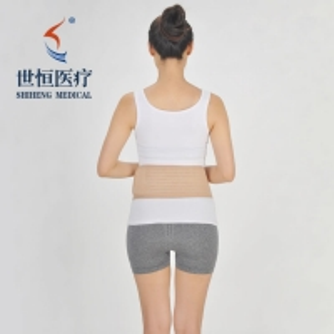 China Pro series waist trainer women Body Shaper exercise waist trainer neoprene belt Abdomen Belt Slimming wholesale