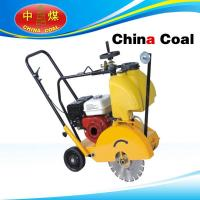 China Diesel concrete cutter and road cutter wholesale