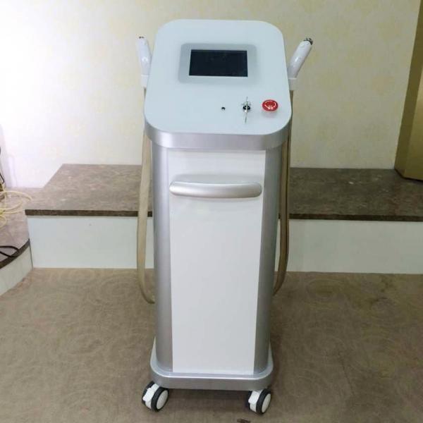 radio frequency skin tightening machine sales