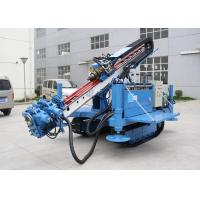 China MDL-135D drilling machine anchor drilling rig bore pile drill rig wholesale