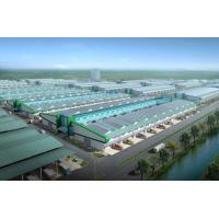 Wholesale Agricultural Steel Framed Buildings , C Section Steel Structure Shed from china suppliers