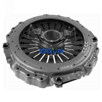 China Durable Long Life VOLVO 430mm 1668919 Truck Clutch Kits wholesale