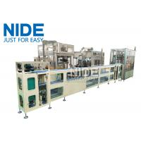 China Automatic Stator production assembly line for elelctric motor wholesale