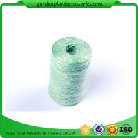 China Twine Garden Plant Ties / Soft Plant Ties For Garden Plant 50M Length wholesale