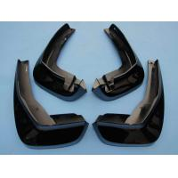 China Rubber Automobile Mudguard Complete set replacement For Honda Crosstour with colourful Paint wholesale