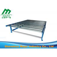 China Electric Driven Automated Conveyor Systems Durable Exchange Direction Table wholesale