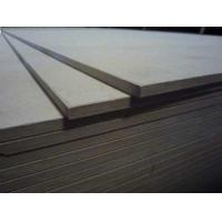 China Light Weight 6mm Calcium Silicate Board Waterproof For Interior Wall Ceiling Partition on sale