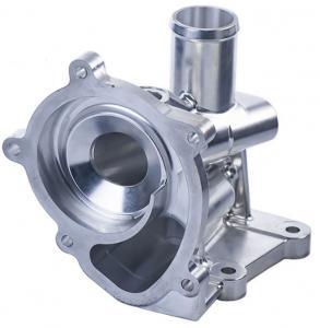 China CNC Large Machining Metal Titanium Garments Machinery Medical Device Parts andoize color wholesale