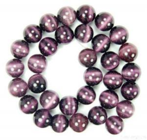 Hf-54188 Cat Eye Beads