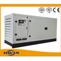 China Emergency yanmar genset 60KVA / yanmar marine diesel generator wholesale