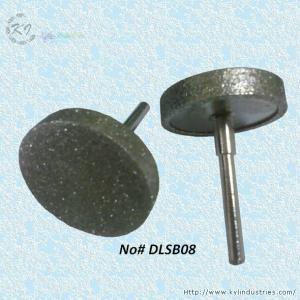 China Electroplated Diamond Wheel Point Bits - DLSB08 wholesale
