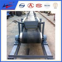 Quality Widely used mobile rubber belt conveyor from DOUBLE ARROW for sale