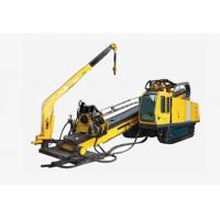 10Mpa HDD Drilling Machine Good Stability With 2450KN Pull Back Capacity