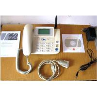 China Huawei Fixed Wireless terminal / Fixed Cellular Terminal with SMS Function/ETS2028 CDMA450Mhz on sale