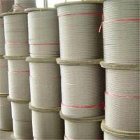 China Stainless Steel Wire Rope, Suitable for Auto Control and Marine Industry wholesale