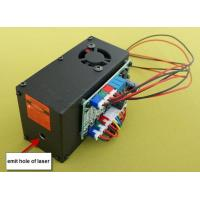 Quality 400-500mW RGB Compound White Beam Laser Module with TTL Modulation for sale