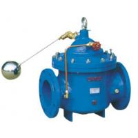 China Floating Ball Control Pressure Reducing Valves For Water Tank And Tower wholesale