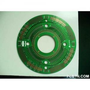 China Rigid PCB - round wholesale