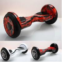 Wholesale Smart Balance Scooter Scooter with Wide Wheelers from china suppliers
