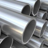 China TORICH ASTM B241 6061-T6/6063-T6/6063 Aluminum and Aluminum-Alloy Seamless Extruded Pipe wholesale
