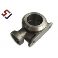 Buy cheap Boat Handrail Precision Investment Casting Stainless Steel Valve Body from wholesalers