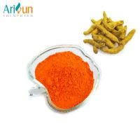 Buy cheap Herbal 100% Pure High Curcumin Turmeric Powder Anti Inflammatory For Capsules from wholesalers