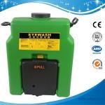 China SH53LG-Gravity operated Eye wash,16 Gallon wholesale