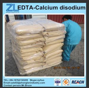 China China EDTA-Calcium disodium manufacturer wholesale