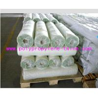 China High Breaking Strength E Glass Fiber Woven Roving Rapid Resin Impregnated Speed on sale