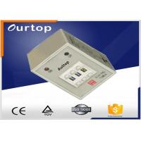 China 2VA Consumed Power Industrial Timer Relay With 48 ~ 85% RH Ambient Humidity wholesale
