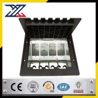 China Custom Electrical Box Stainless Steel Stampings / TIG Welding wholesale