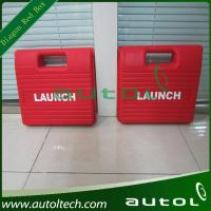 China 100% Original Launch X431 Diagun Red Box on sale