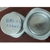 China Sturdy Temper O 32 Inch 3003 Aluminum Disc Deep Spining For Cookware wholesale
