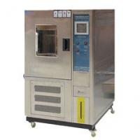 China Stainless Steel Temperature Humidity Controlled Cabinets , Environmental Test Machine wholesale