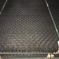 """China Crimped Wire Mesh,Construction mesh panel,3.0-6.0mm,2""""-6"""",3.0-6.0m wholesale"""