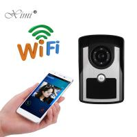 Quality High Solution Video Door Phone , Stable Video Door Intercom System With APP for sale