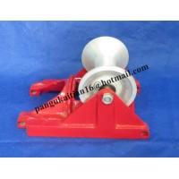 China Asia Corner roller,Dubai Saudi Arabia often buy Cable rolling,Cable rollers wholesale