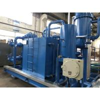 China Cold Rolling Sheet Hydrogen Recovery Plant / Bell Type Furnace 200 Nm3/H wholesale