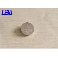 China Rechargeable Coin Type Lithium 3v Battery , Cr1620 Battery Cvs  For Switch Board wholesale