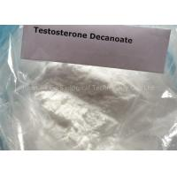 China Steroid Hormone Powder Testosterone Decanoate CAS 5721-91-5 With Fast Shipping wholesale